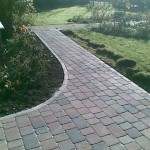 Block Paving Salisbury Builders Inc.